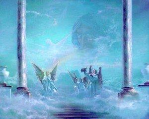 Le Ciel et l'Enfer