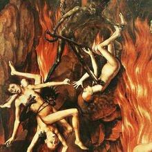 L'enfer éxiste