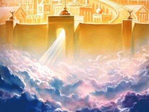 Royaume des cieux