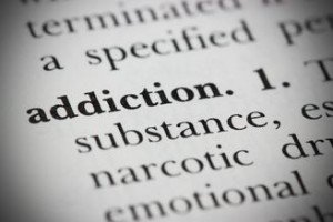 addiction=faiblesse