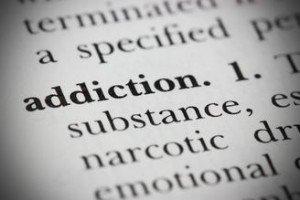 addiction=faiblesse